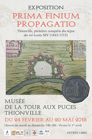 "Exposition ""Prima Finium Propagatio"""