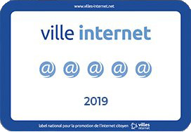 label ville internet