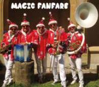 magic fanfare